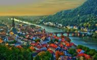 德國城市風景圖片_9張