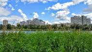 俄罗斯第聂伯河风景图片_12张