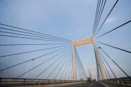 上海東海大橋圖片_6張