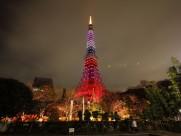 日本東京圖片_23張