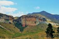 南非德拉肯斯風景圖片_19張