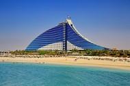 迪拜风光图片_6张