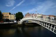 爱尔兰都柏林风景图片_12张