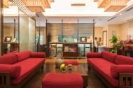 马来西亚富丽堂皇的度假酒店图片_11张