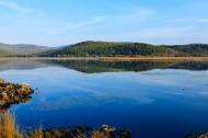 內蒙古阿爾山杜鵑湖風景圖片_10張