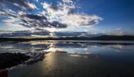 內蒙古阿爾山杜鵑湖風景圖片_20張