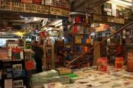 獨立書店圖片_25張