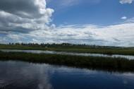 內蒙古額爾古納河風景圖片_15張