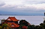 云南洱海风景图片_11张