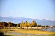 云南洱海风景图片_10张
