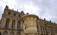法国凡尔赛宫图片_27张