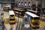 繁華熱鬧的香港圖片_53張