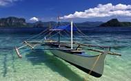 菲律宾海边风光图片_16张