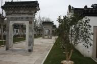 枫泾古镇风景图片_17张