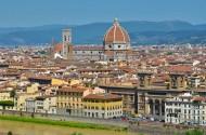意大利佛罗伦萨风景图片_11张