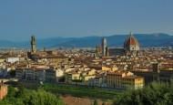 意大利佛罗伦萨风景图片_15张