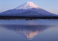 风景优美的富士山图片_9张