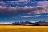 西藏阿里改则风景图片_16张