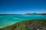 澳大利亞漢密爾頓島風景圖片_27張