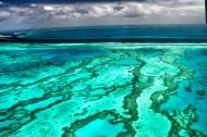 澳大利亚大堡礁图片_10张