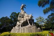 广州越秀公园图片_13张