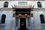 陕西关中民俗博物院风景图片_20张