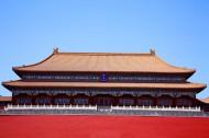 北京故宮風景圖片_45張