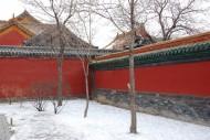 辽宁沈阳故宫风景图片_8张