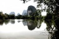 廣西桂林風景圖片_13張