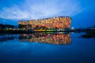 北京國家體育場圖片_126張