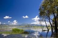 大理海舌生态公园风景图片_16张