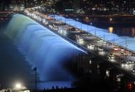 韩国首尔城市风景图片_9张