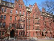 美国哈佛大学图片_31张