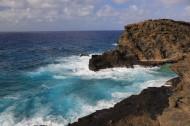 夏威夷海边风景图片_14张