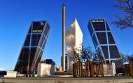 西班牙的各色城市建筑風景圖片_12張