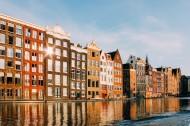 荷兰城市风光图片_10张