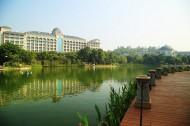 广东广州恒大酒店风景图片_12张