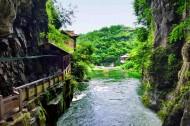 貴州黃果樹瀑布風景圖片_11張
