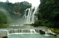 貴州黃果樹瀑布風景圖片_8張