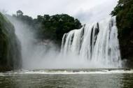 贵州黄果树瀑布风景图片_19张