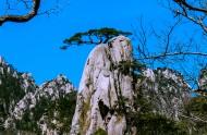 安徽黃山風景圖片_17張
