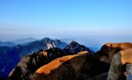 安徽黃山風景圖片_10張