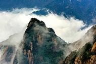 安徽黄山风景图片_15张