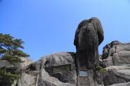安徽黃山風景圖片_6張
