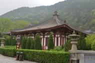 陕西西安华清池风景图片_17张