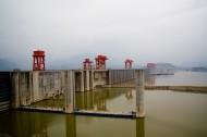 湖北宜昌三峽大壩圖片_8張