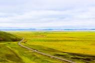 内蒙古呼伦贝尔草原风景图片_13张