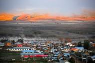 內蒙古呼倫貝爾風景圖片_11張