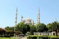 土耳其伊斯坦布尔风景图片_16张