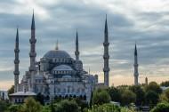 土耳其伊斯坦布尔风景图片_18张